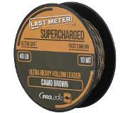 Prologic Supercharged Hollow Leader 10m 40lbs