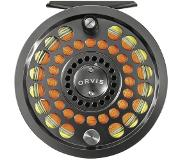 Orvis Battenkill Disk II, BLACK NICKEL 3/4
