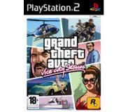 Rockstar Games Grand Theft Auto: Vice City Stories, PS2