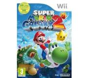Games Super Mario Galaxy 2 Selects Wii