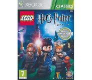 LEGO LEGO Harry Potter: Years 1-4 (Classics)