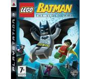 Games LEGO Batman PS3