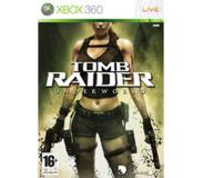 Games Tomb Raider: Underworld Xbox 360