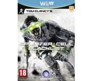 Games Splinter Cell: Blacklist Wii U