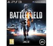 Games Battlefield 3 PS3