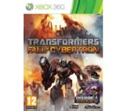 Games Transformers: Fall of Cybertron Xbox 360