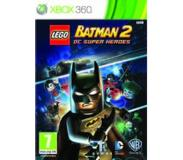 Games Lego Batman 2: DC Superheroes Xbox 360