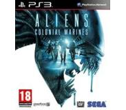 Games Aliens: Colonial Marines PS3