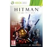 Games Hitman: HD Trilogy Collection Xbox 360