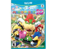 Nintendo Mario Party 10 (Selects) WIIU