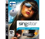SCEE SingStar SuomiPop PS3