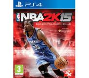 Games NBA 2K15 PS4