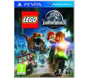 WB Games LEGO: Jurassic World PSV