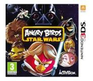 Games Angry Birds: Star Wars 3DS