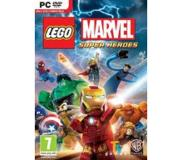 Games Lego Marvel Super Heroes PC