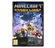 Games Minecraft Story Mode Xbox 360