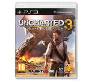 Games Uncharted 3: Drakes Deception PS3