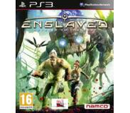 Namco Bandai Games PlayStation 3 peli Enslaved: Odyssey To The West