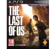 Games The Last of Us PS3