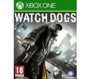 Games Watch Dogs Xbox One