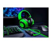Razer Kraken Tournament (vihreä)