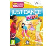 Games Just Dance Kids Wii