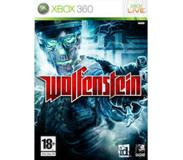 Games Wolfenstein Xbox 360