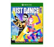 Games Just Dance 2016 Xbox One