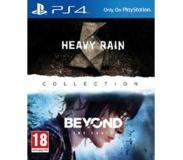 Games Heavy Rain ja Beyond: Two Souls Collection PS4