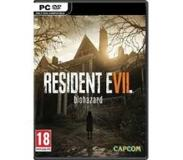 Games Resident Evil 7: Biohazard PC