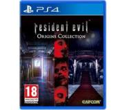 Sony Resident Evil: Origins Collection PS4