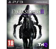 Games Darksiders II PS3