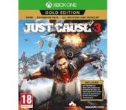 Games Just Cause 3 Gold Edition Xbox One