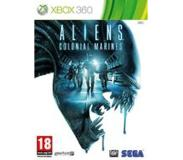 Games Aliens: Colonial Marines Xbox 360