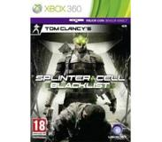 Games Splinter Cell: Blacklist Xbox 360