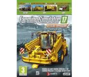 Games Farming Simulator 17 - Official Expansion 2 PC