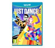 Games Just Dance 2016 Wii U