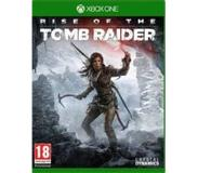 Games Rise of the Tomb Raider Xbox One