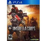 Games Resident Evil: Biohazard Umbrella Corps PS4