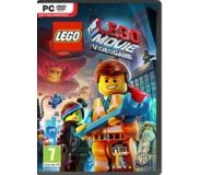Games Lego Movie Videogame PC