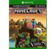 Games Minecraft Super Plus Pack Xbox One