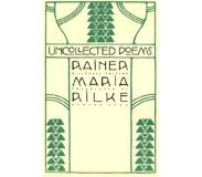 Book Uncollected Poems: Bilingual Edition