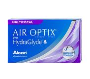 Alcon Air Optix plus HydraGlyde Multifocal