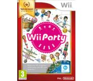 Games Wii Party Wii