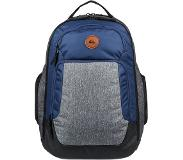 Quiksilver Shutter Backpack medieval blue heather Koko Uni