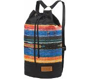 Dakine Sadie Pack 15L Backpack baja sunset canvas Koko Uni