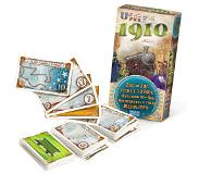 Days of wonder Ticket to Ride – USA 1910 Laattapohjainen peli