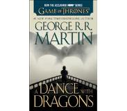 Martin, George R. R. A Dance with Dragons: A Song of Ice and Fire, Book Five