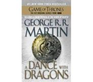 Martin, George R. R. A Dance with Dragons: A Song of Ice and Fire: Book Five