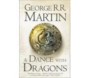 Book A Song of Ice and Fire 05. A Dance With Dragons
